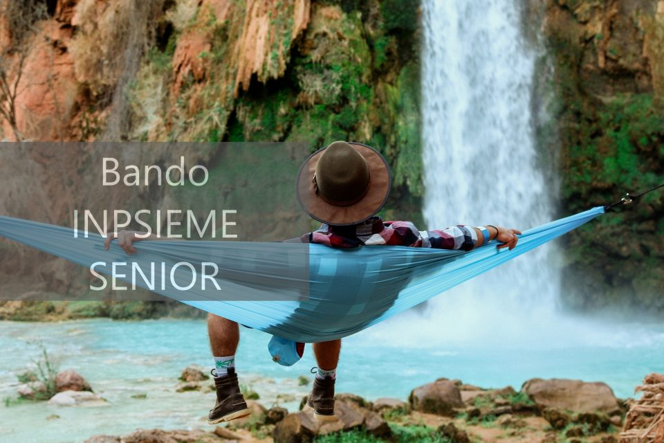 bando INPSIEME SENIOR